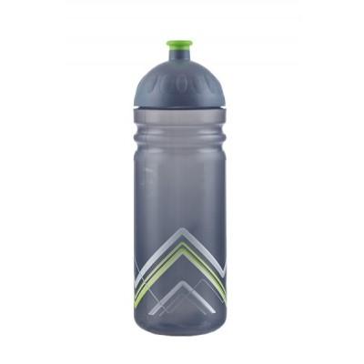 Zdravá lahev BIKE Hory zelená 0,7l