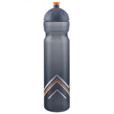 Zdravá lahev BIKE Hory zelená 1,0l