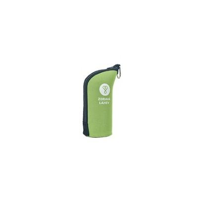 Termoobal CABRIO reflex 0,5l zelený