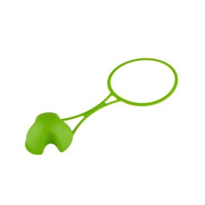 R&B krytka FLOPPY zelená