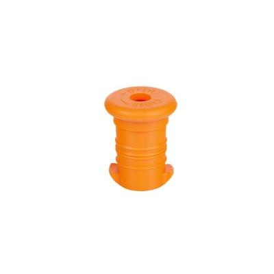 Zdravá lahev - zátka oranžová