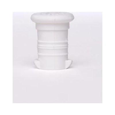 Zdravá lahev - zátka bílá