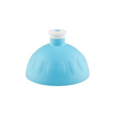 Zdravá lahev - Víčko modré/zátka bílá