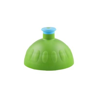 Zdravá lahev - Víčko  červené/zátka zelená