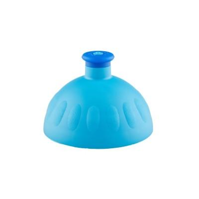 Zdravá lahev Víčko modré/zátka modrá