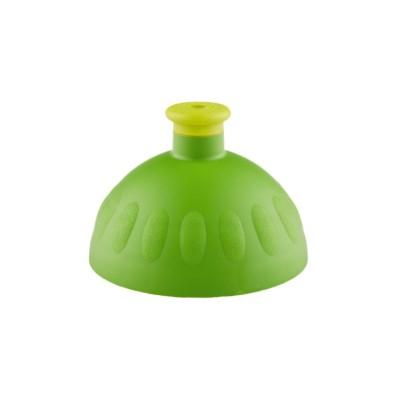 Zdravá lahev Víčko zelené/zátka zelená