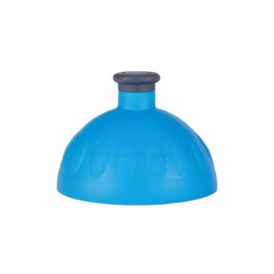 Zdravá lahev Víčko tmavě modré/zátka antracit