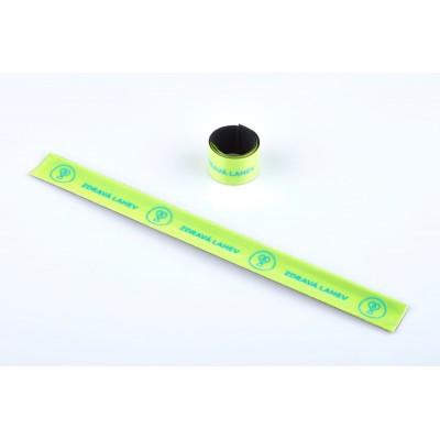 Bezpečnostní reflexní páska ZL