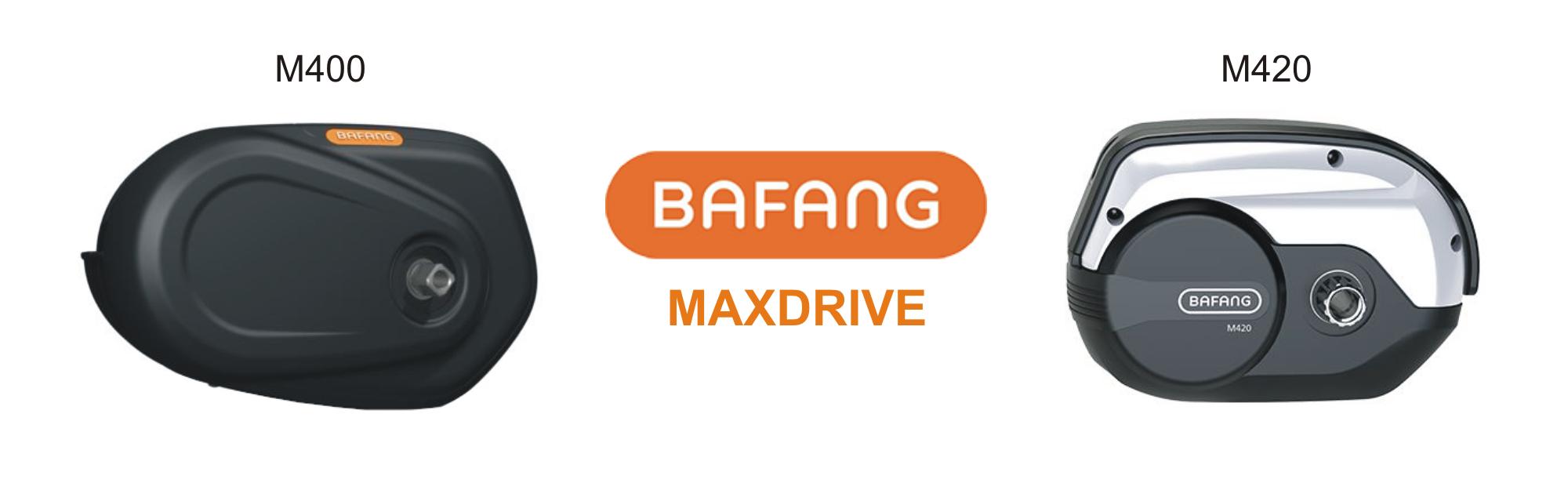 Navýšení výkonu a rychlosti bafang maxdrive