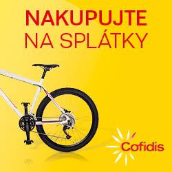 Cofidis - nakupujte na splátky